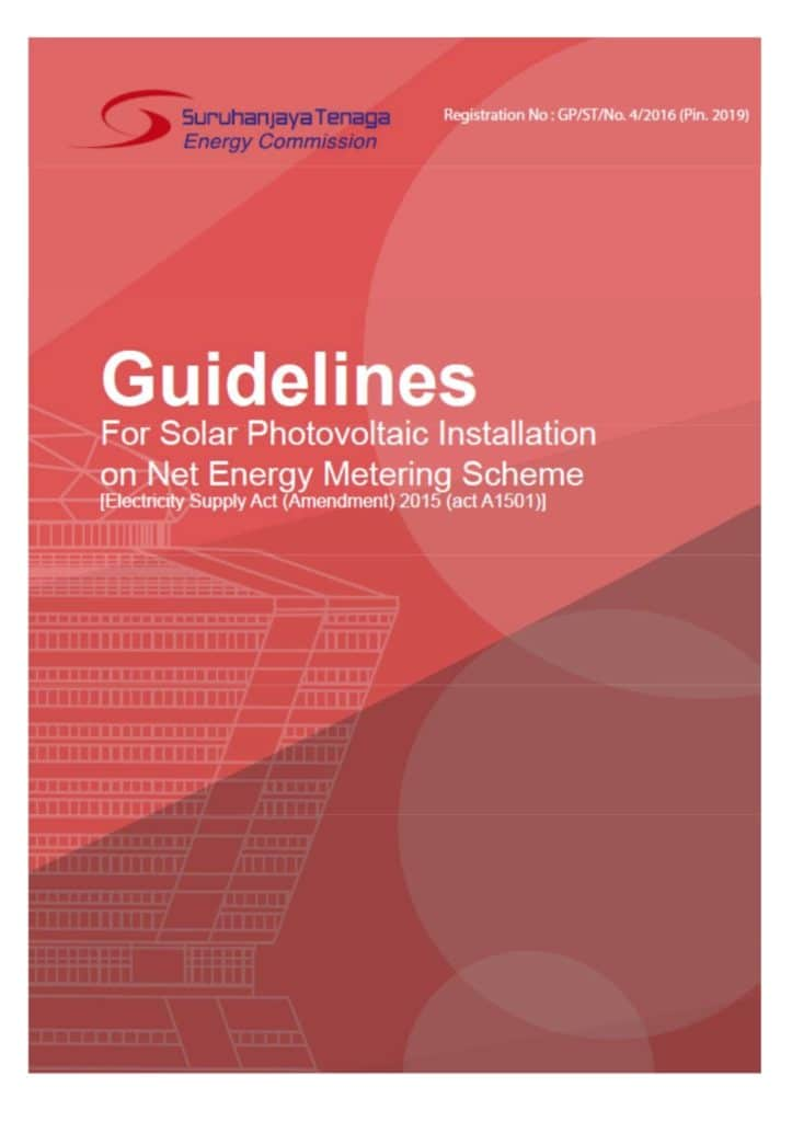 For those who considering Solar installation