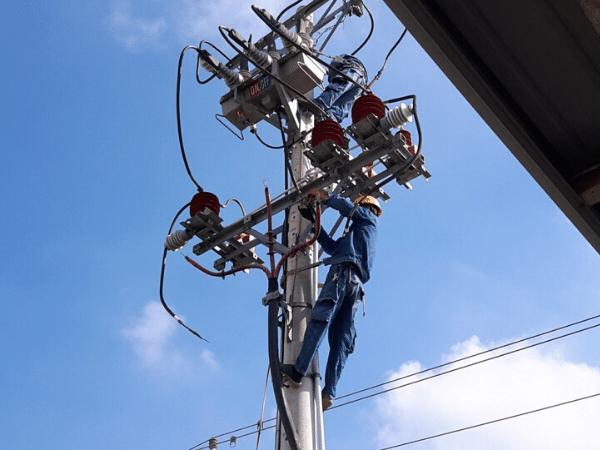 Medium Voltage System Maintenance
