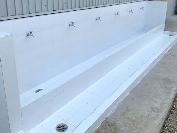 Water Supply & Drainage